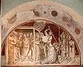Scuola pistoiese, martirio di san sisto II, 1400-40 ca., 03 (2).jpg