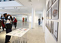 "Se inauguró la muestra ""Sur Polar VI, Arte + Ciencia en la Antártida"" (20297551376).jpg"