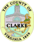 Seal of Clarke County, Virginia.png