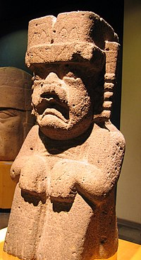 Olmec religion - Wikipedia, the free encyclopedia
