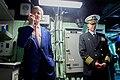Secretary Kerry Addresses the Crew of the USS San Antonio (22740340300).jpg