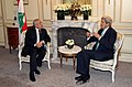 Secretary Kerry Meets With Lebanese President Sleiman (12953724035).jpg
