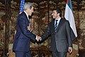 Secretary Kerry Meets With United Arab Emirates Foreign Minister bin Zayad al Nayan (11909861085).jpg