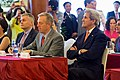Secretary Kerry and Ambassador Osius Participate in a Ceremony to Mark the Licensing of the U.S.-Supported Fulbright University Vietnam (26996091600).jpg
