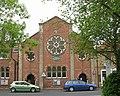 Selby United Reformed Church - New Lane - geograph.org.uk - 1317022.jpg
