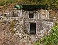 Selca e Poshtme, Albania – Monumental antique tombs 2018 05.jpg