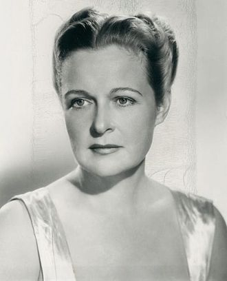 Selena Royle - Publicity still from 1948