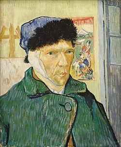 Self-Portrait with a Bandaged Ear - Vincent van Gogh.jpg