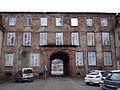 Senones-Ancien hôtel de Bilistein-Place Clémenceau (1).jpg