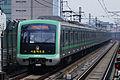 Seoul Metro Line 2 train (VVVF) arriving at Konkuk Univ.jpg