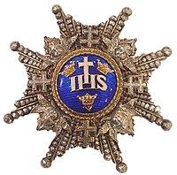 ผลการค้นหารูปภาพสำหรับ Royal Order of the Seraphim