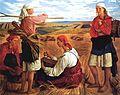 Serebryakova Harvest 1915.jpg