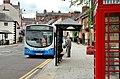 Service bus. Hillsborough - geograph.org.uk - 1993499.jpg
