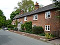 Shalbourne - Houses - geograph.org.uk - 1450581.jpg
