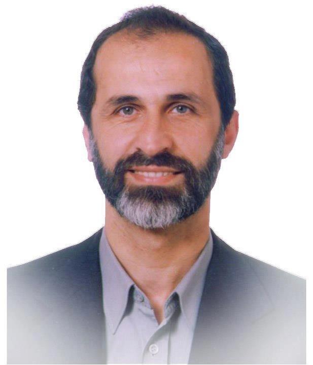 Sheikh Ahmed Moaz Al Khatib