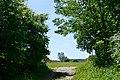 Shepel Lutskyi Volynska-archaeological site Gord-east entrance.jpg