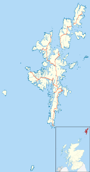 Shetland UK location map.svg