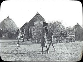 Shilluk Kingdom - Shilluk pajø