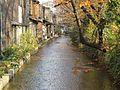 Shimogyo Ward, Kyoto, Kyoto Prefecture, Japan - panoramio (13).jpg
