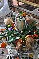 Shiva Linga of Pahari Mandir - Ranchi Hill 9236.JPG