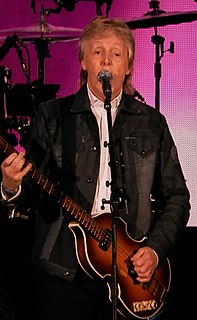 Paul McCartney discography Artist discography