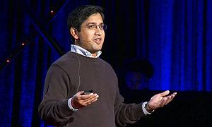 Shuman Ghosemajumder - Image: Shumanghosemajumder 2012