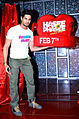 Sidharth Malhotra at 'Hasee Toh Phasee' promotion.jpg
