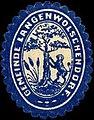 Siegelmarke Gemeinde Langenwolschendorf W0310737.jpg