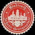 Siegelmarke Stadtrath Johann-Georgenstadt W0262308.jpg
