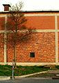 Siegfried Neuenhausen Künstlerwand Bertramstraße 1991 IMI Knoebel.jpg