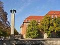 Siemensstadt - Kriegesdenkmal (War Memorial) - geo.hlipp.de - 42585.jpg