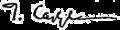 Signatur Thomas Carlyle.PNG