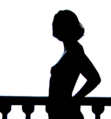 Silhouette on Deck transparent.png