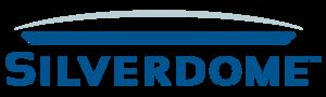 Pontiac Silverdome - Image: Silverdome logo