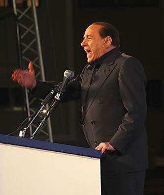 Silvio Berlusconi (CS 7)