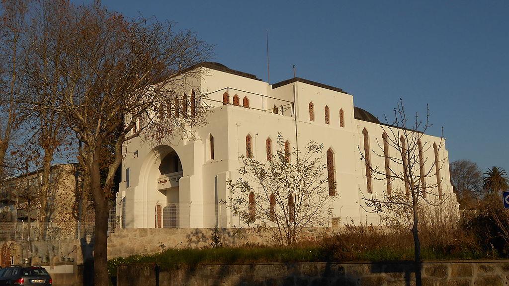 Sinagoga Kandoorie 1