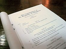 the 1999 reprint of the constitution of singapore