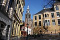 Sint Janschurch at the market in Gouda - panoramio.jpg