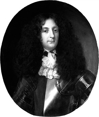 Sir George Hamilton, 1st Baronet, of Donalong - Sir George Hamilton