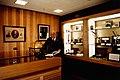 Sir William Edward Lodewyk Crowther. Photograph. Wellcome V0026233.jpg