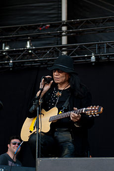 Sixto Rodriguez Wikipedia
