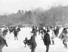 File:Skating in Central Park Frank-S.-Armitage-American-Mutoscope-And-Biograph-1900.ogv