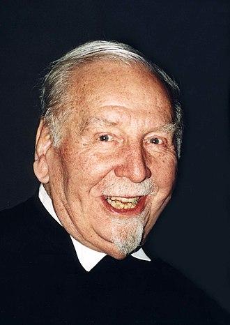 Skitch Henderson - Henderson in 2000