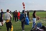 Skoczkowie na starcie spadochronowym, Gliwice 2010.06.13 (03).jpg