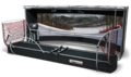 SkyTechSport Ski Simulator, model President with Panorama Screen.png