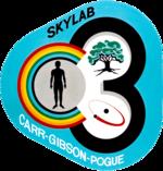 Missionsemblem Skylab 4