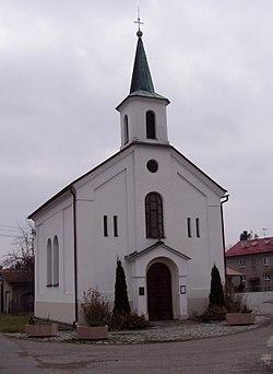 Slavětín - kaple 03.JPG