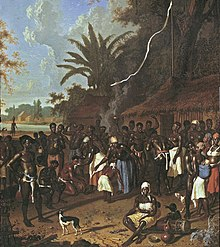 Esclavitud en Brasil  Wikipedia la enciclopedia libre