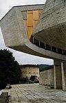 Slovak National Uprising monument and museum, Banská Bystrica (3188091558).jpg