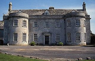 Smedmore House